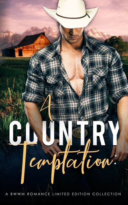 Reana Malori - A Country Temptation - A BWWM Western Romance Limited Edition Collection