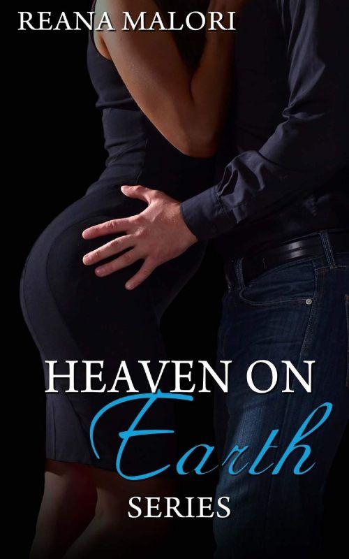 Reana Malori - Escape to Heaven (Heaven on Earth Book 1)