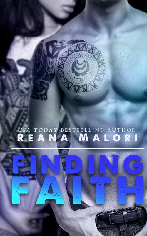 Reana Malori - Finding Faith