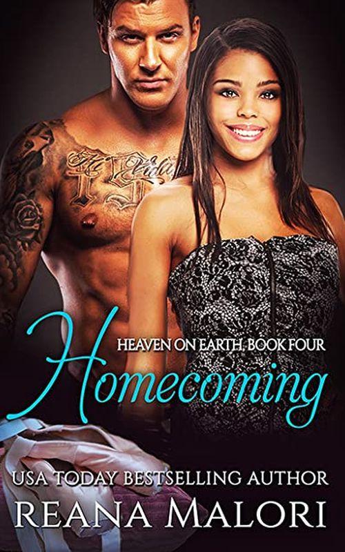 Reana Malori - Homecoming (Heaven on Earth Book 4)