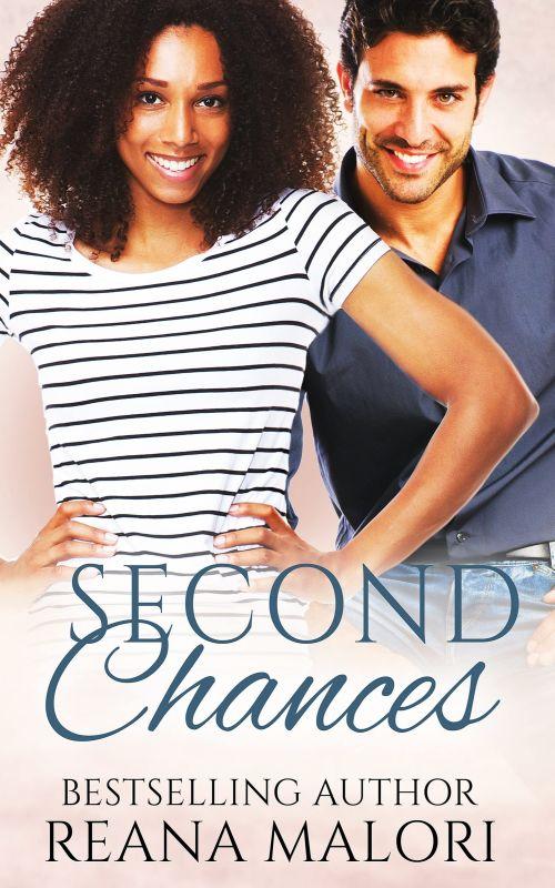 Reana Malori - Renewal (Second Chances Book 2)