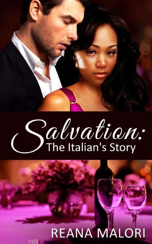 Reana Malori - Salvation The Italian's Story