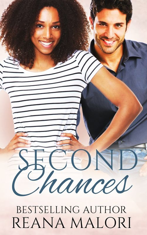 Reana Malori - Second Chances
