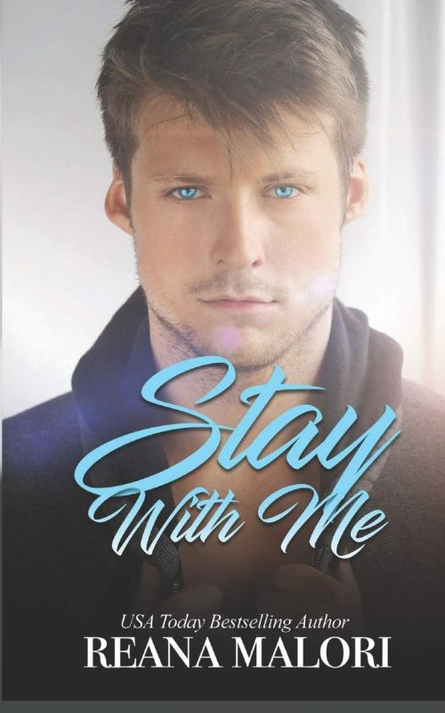 Reana Malori - Stay With Me