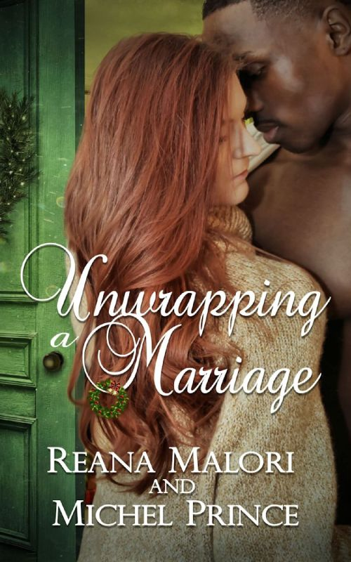 Reana Malori - Unwrapping a Marriage