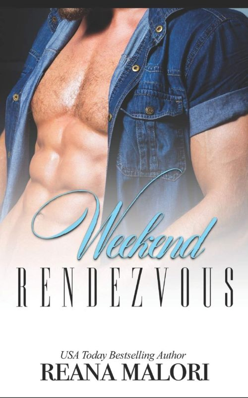 Reana Malori - Weekend Rendezvous (Weekend Lovers Book 2)