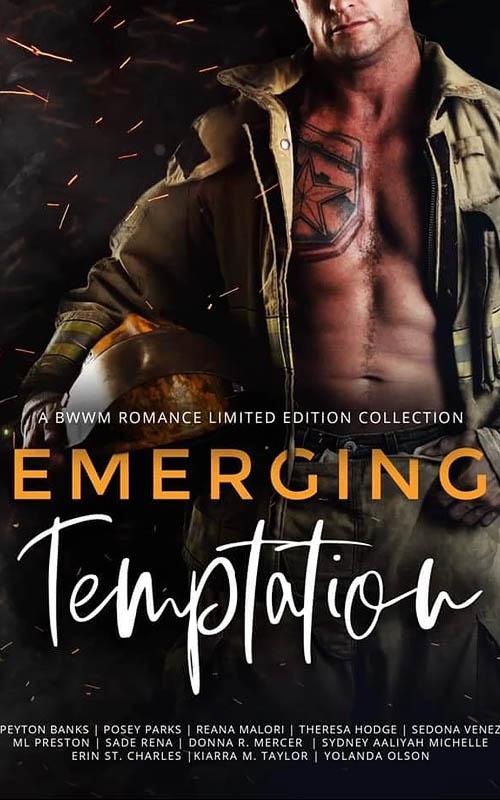 Reana Malori - Emerging Temptation